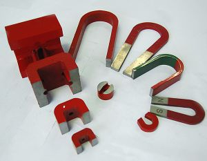 Specialshaped Magnet 2