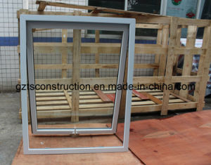 High Quality Double Glazing UPVC Windows pictures & photos
