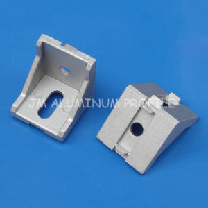40 Series Aluminium Alloy Bracket L Connector pictures & photos