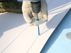 Tpo Waterproofing Membrane / Waterproof Material pictures & photos