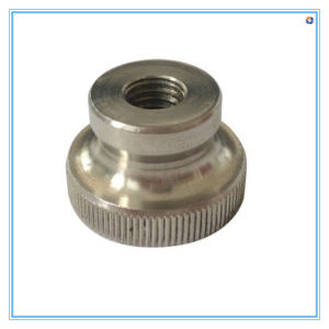 Stainless Steel Spare Part CNC Machining Part Turning Part pictures & photos