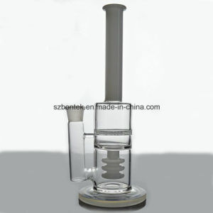New Design Glass Water Pipe for Tobacco Smoking pictures & photos