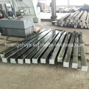 SKD 61 Tool Steel Flat Bar
