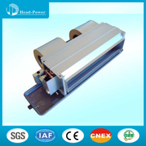 Central Air Conditioning Water Chiller Fan Coil Unit Water Cooled Coil pictures & photos