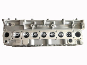Cylinder Head Starex for Hyundai D4CB-VGT 908753 pictures & photos