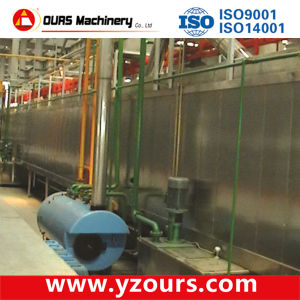 Powder Coating Line for Metal Industry pictures & photos