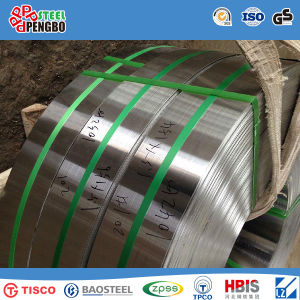 201, 304 Stainless Steel Coils pictures & photos
