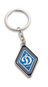 Customized Zinc Alloy Key Ring for Promotional Gift pictures & photos
