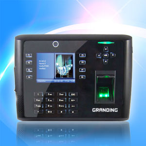 Fingerprint Time Attendance and Access Control System with WiFi or GPRS Function (TFT700) pictures & photos