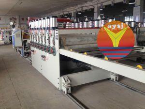PVC Foam Board Machine Line pictures & photos