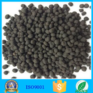 Activated Charcoal Spherical Coconut Shell Raw Material Water Treatment pictures & photos