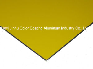 Aluminium Composite Panel for Interior Decoration Aluminum Plastic Panel pictures & photos