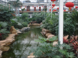 Commercial Greenhouse for Ecological Tourism Hotel pictures & photos