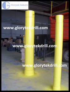 Through Reverse Circulation DTH Hammer for Rock Drilling (GLF385) pictures & photos