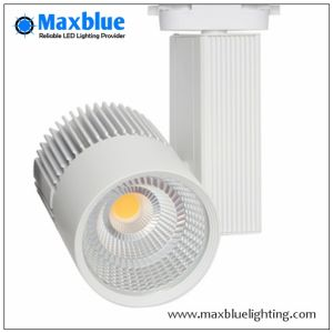 Indoor Residential and Commercial COB LED Track Light pictures & photos
