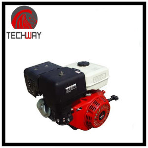Tw190 15HP Gasoline Engine for Boat pictures & photos