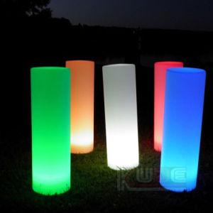 LED Column Decoration Garden Path Column pictures & photos