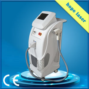 Factory Popular! ! Elight (IPL) Lightsheer Duet 808nm Diode Laser pictures & photos