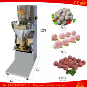 Meat Ball Processing Food Processor Meatball Maker Making Machine pictures & photos