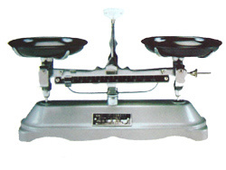 Mechanical Table Drug Balance Scale (ZZT-10-1) pictures & photos