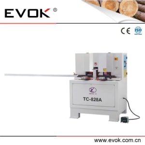 CNC Automatic Dual Saw Cutting Machine Tc-828A pictures & photos