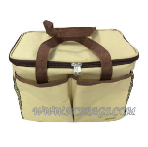 Adult Travel Insulation Picnic Cooler Bag for Outdoor pictures & photos