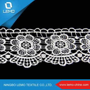 French Lace Fabric Market for Wedding Dresses, Lace Fabric in Dubai pictures & photos