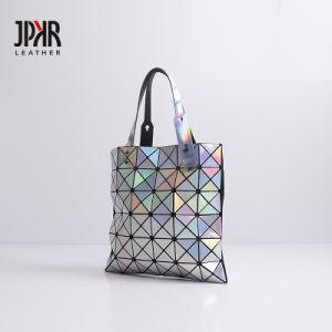 6*6. PU Bag Ladies′ Handbag Fashion Handbag Women Bag Designer Bag Shoulder Bag Handbags