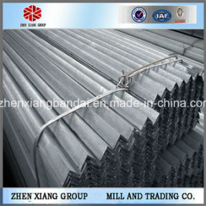 China Supplier / Angle Steel / Angle Steel Bar / Steel Angle Bar pictures & photos