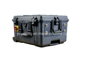 Pelican Suitcase High Power RF Frequencies GSM 3G Uav Jammer pictures & photos