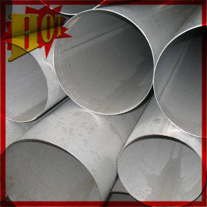 Pure Welded Titanium Tube for Chemical pictures & photos