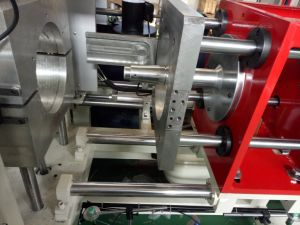 160PP Belling Machine /Socketing Machine/Making Machine pictures & photos