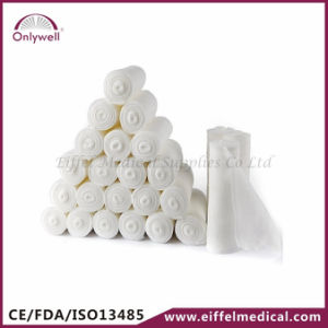 2016 New Design PBT Conforming Elastic Bandage with Ce&ISO Certificate pictures & photos