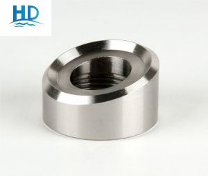 Suzhou China OEM Manufacturer Machining Precision Aerospace Machining Parts pictures & photos