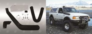 4X4 off-Road Car Snorkel for Toyota 60, 61 & 62 Series Landcruiser pictures & photos