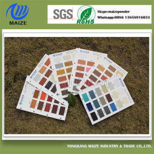 Ral Color Powder Coating for Construction Use