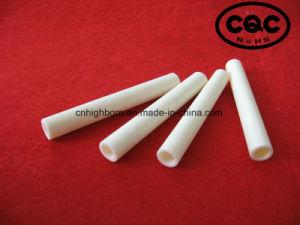 China Al2O3 Alumina Ceramic Tubes pictures & photos