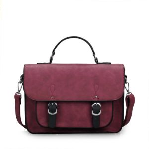 Classic Cambridge British Style Satchel Handbags