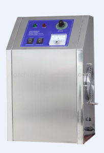 Chunke CE Approved 100g/H Dental Ozone Generator pictures & photos