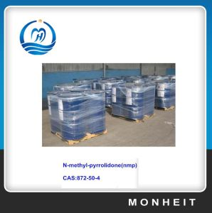 99.8% Low Price N-Methyl-Pyrrolidone for Sale