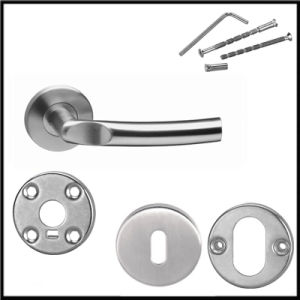 201 Stainless Steel Door Handles Manufacturer pictures & photos