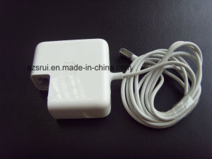 "Laptop Genuine A1344 A1343 AC Power Adapter Charger for Apple MacBook 13"" 15"" 17"" 14.5V 3.1A Magsafe 1 45W pictures & photos"