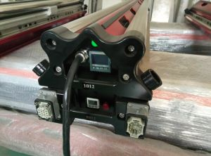 Joint Equipment Vulcanizing Machine PVC PU Conveyor Belt Splice Tool pictures & photos