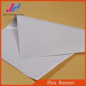 360GSM Flex Banner Printing Material Backtlit Flex Banner Rolls pictures & photos