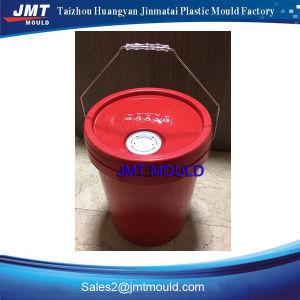 Plastic 20L Paint Bucket Mould