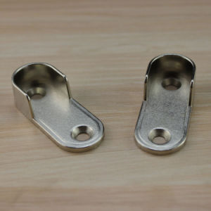 Zinc Alloy 15*30mm Oval Tube Holder pictures & photos