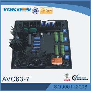 AVC63-7 AC Automatic Voltage Regulator AVR pictures & photos