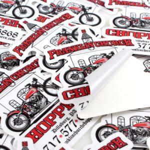 Custom Vinyl Cut Stickers Kamos Sticker - Custom vinyl stickers