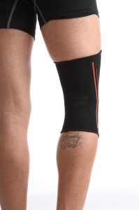 New Breathable Pressurized Knee Support pictures & photos