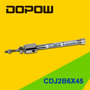 Dopow Cj2 6-45 Stainless Mini Air Cylinder pictures & photos